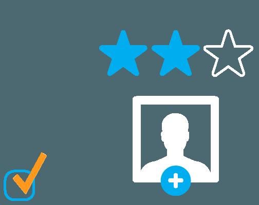 Performance reviews