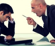 Violence and threats of violence are unacceptable in the workplace