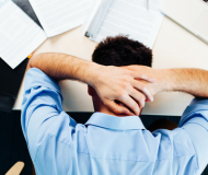 Under Pressure: Employer liable for psychological condition caused by high workload
