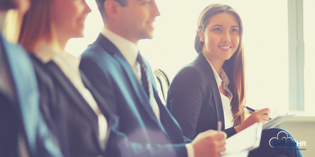 Developing your staff is good for business