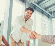 Make that first impression count - Why onboarding should matter to your business
