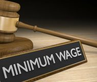 Minimum Wage Increase 2017 and Update on the Penalty Rates Decision